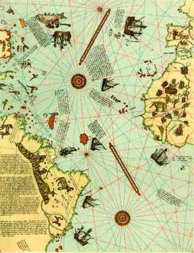 Piri Reis Karte Atlantis.Datei Piri Reis Karte 1 Jpg Atlantisforschung De