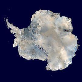 Antarktika – Atlantisforschung
