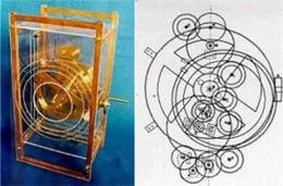 Maschine Von Antikythera