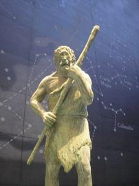 einäugiger riese griechischen sage