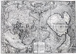 Piri Reis Karte Atlantis.Kartographiehistorik Atlantisforschung De