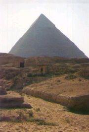 wozu wurden pyramiden genutzt