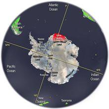 Antarktika – Atlantisforschung.de