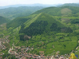 Streitfall: Bosnische Pyramiden – Atlantisforschung