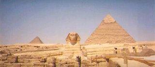 Wann Wurden Die Pyramiden Gebaut
