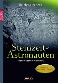 Abb. 1 Das Cover des neuestem Werkes von Reinhard Habeck, das unlängst bei Pichler in der Verlagsgruppe Styria erschienen ist